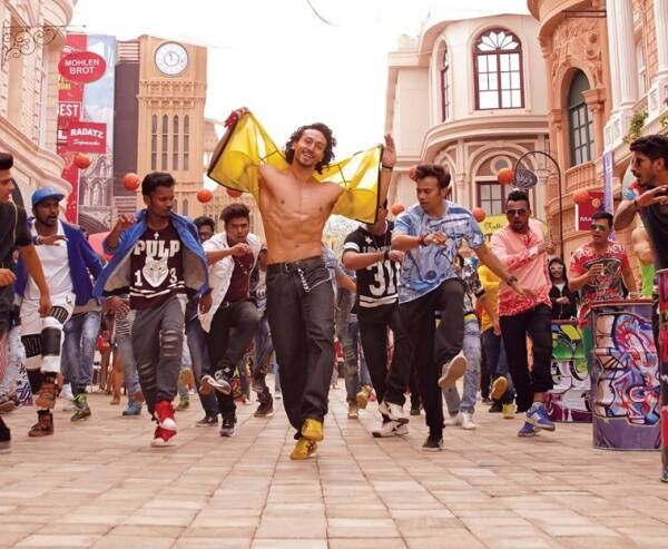tiger shroff, tiger shroff pics, tiger shroff munna michael, tiger shroff actor, tiger shroff photos, tiger shroff dance
