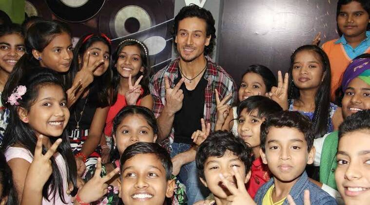 tiger shroff, tiger shroff on shoojit sircar, tiger shroff on kids reality show, tiger shroff reality show, tiger shroff munna michael, tiger shroff films, munna michael songs, munna michael release