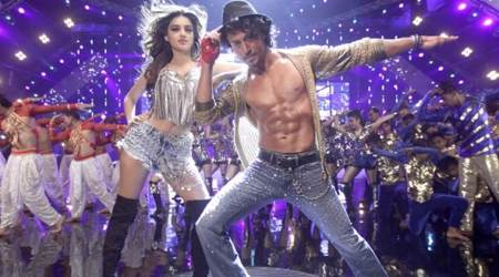Munna Michael, Munna Michael box office day 5, Munna Michael collection, Munna Michael box office, Munna Michael performance, Tiger Shroff, Nawazuddin Siddiqui, indian express