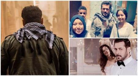 Tiger Zinda Hai director Ali Abbas Zafar shares new still of Salman Khan from Morocco sets. See photos, videos