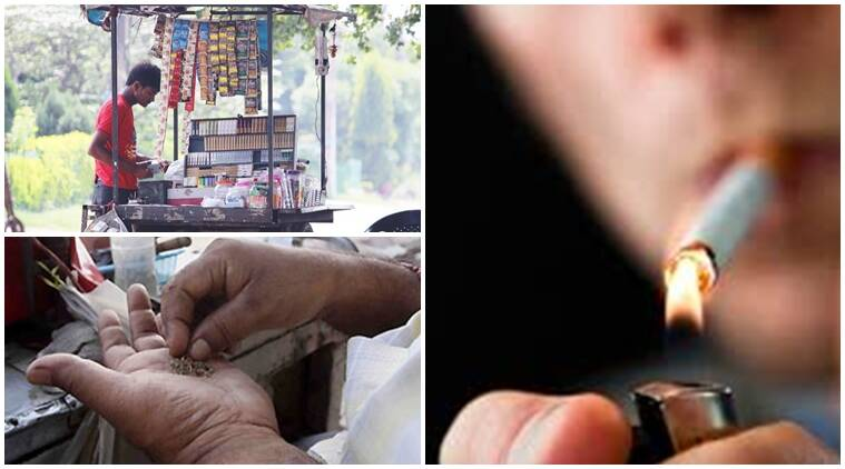 Tobacco firms 'hamper anti-smoking push — BBCI