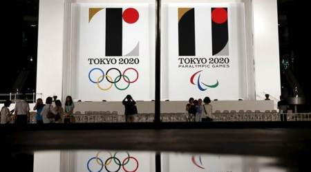 Tokyo 2020 living with spectre of killer quake