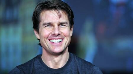 Tom Cruise's Top Gun sequel to release in July 2019