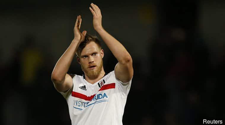 Chelsea's Czech defender Kalas returns to Fulham on loan