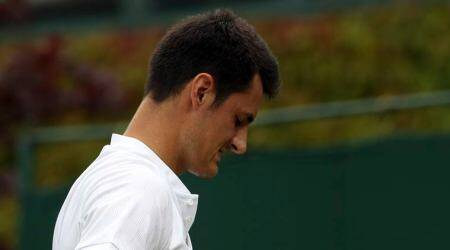 Bernard Tomic unlikely to play for Australia again, says Lleyton Hewitt