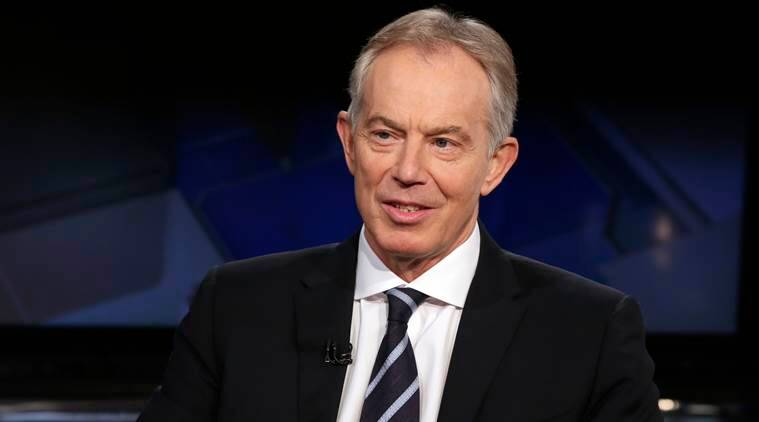 Tony Blair, British PM, BRXIT summit, BREXIT follies, 2016 Brexit vote, United Kingdom, UK voters, world news