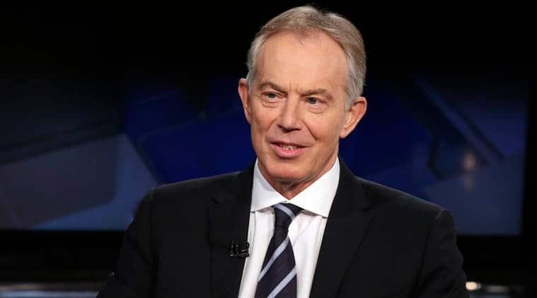 Tony Blair, Tony Blair return, Tony Blair British politics, brexit, theresa may, labour party, EU, european union, hard brexit, UK economy, latest world news