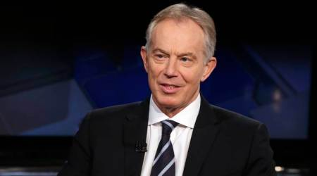 Tony Blair tells UK voters: Time is running out to stop Brexit folly