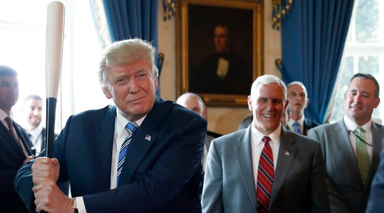 president trump, six months of trump, made in america, america first