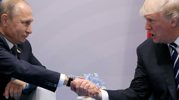 Putin expects constructive dialogue with Abe