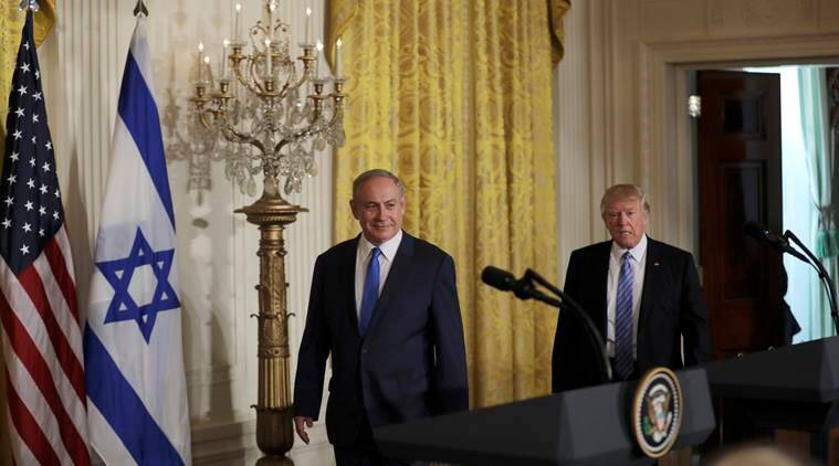 Netanyahu-Trump partnership is stronger than ever. Are these its final days?