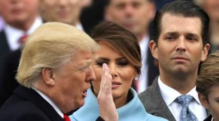 Trump Jr. email chain cites Russian support for hisfather
