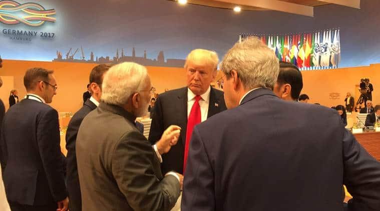 G20 Summit, g20, hamburg g20, G20 Narendra Modi, Donald Trump, Narendra Modi, Donald Trump Narendra Modi, india news