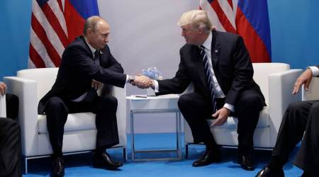 Former intelligence officials say Donald Trump is being manipulated by VladmirPutin