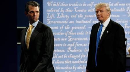 Donald Trump's son, close associates to appear before US Senate