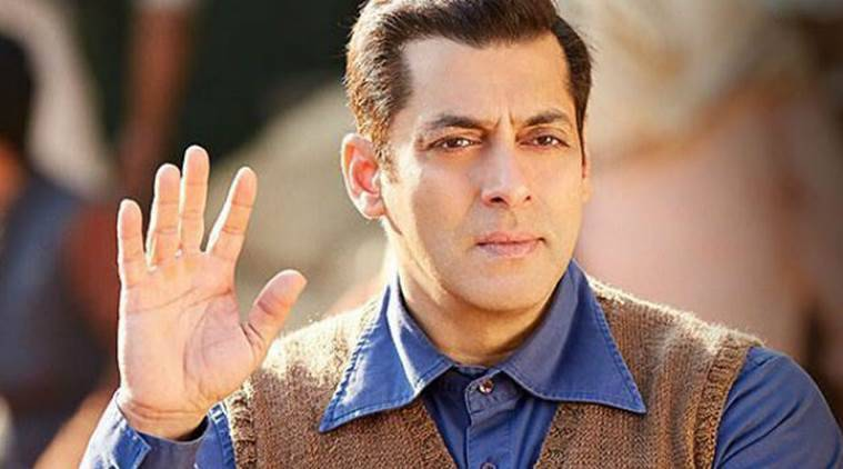 Tubelight box office collection: Salman Khan's film sees a low second Monday
