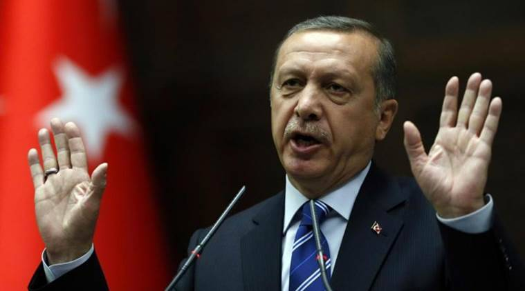 Turkey dismisses police and ministry officials, Turkey news, Turkey latest news, International news, world news