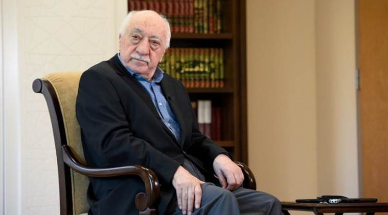 Gulen blasts 'despicable' 2016 Turkey coup bid, subsequent