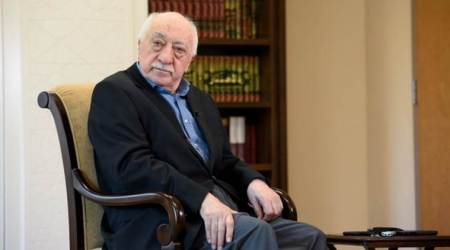 Turkish envoy urges US to search cleric Fethullah Gulen's communications