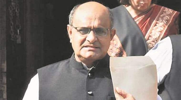 black money news, jdu news, india news, indian express news
