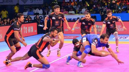 Pro Kabaddi Season 5 records unprecedented rise in viewership