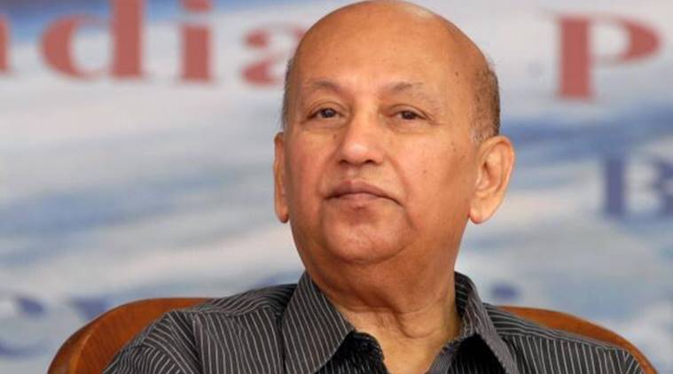 PM condoles demise of former ISRO chief Professor Rao