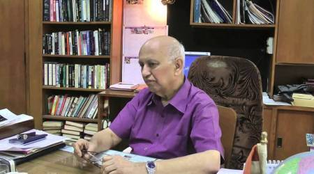 Former ISRO Chairman U R Rao passes away at 85