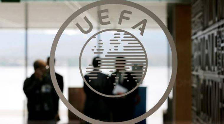 Uefa Charges Valencia's Geoffrey Kondogbia For Deliberate Yellow Card