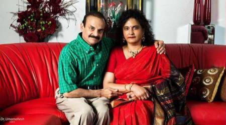 Indian Couple dies in pane crash, US plane crash, Ohio plane crash, Piper Archer PA-28, US plane crash deaths, doctor couple killed, US news, world news, Indian express news