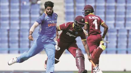 India vs West Indies, 4th ODI: Mohammed Shami returns from ODI wilderness