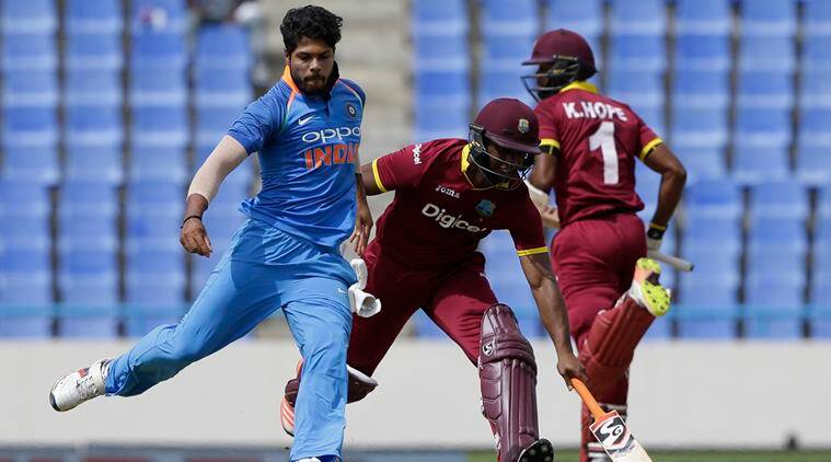 Umesh Yadav, yadav, india, india vs west indies, Umesh Yadav bowler, cricket, sports news