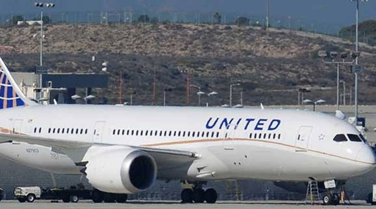 united airlines, united airlines coronavirus, covid pandemic air travel impact,
