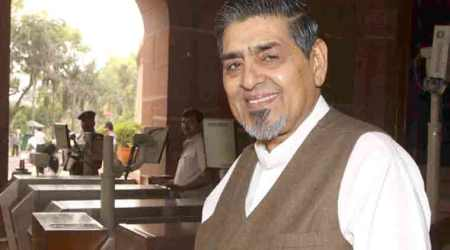 1984 anti-sikh riots: Will face lie-detector test if given security, says arms dealer AbhishekVerma