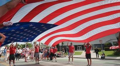 US Independence day, independence day, July 4 US, independence day celebration, america indpendence day, indian express, indepnedence day photos, world news