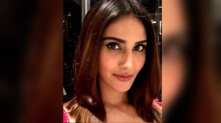 Vaani Kapoor looks like the perfect beach-babe in her latest magazine photo shoot