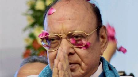 Shankar Singh Vaghela's Congress exit to alter politics in poll-bound Gujarat