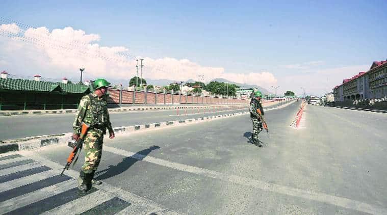 Burhan Wani, Burhan Wani death anniversary, Kashmir unrest, Kashmir protest, Kashmir Burhan Wani supporters, Burhan Wani protesters