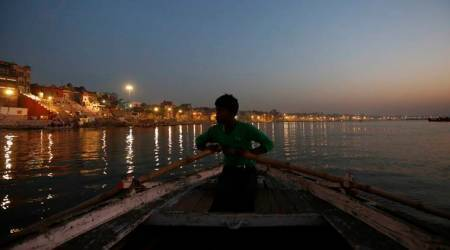 Children of Varanasi: How their childhood is trapped in the 'market of bhakti'