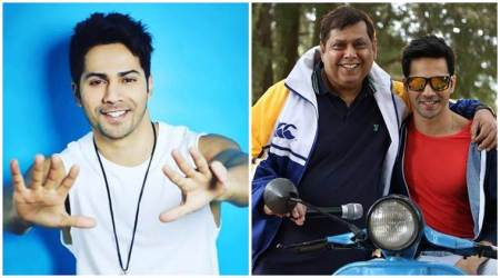 Varun Dhawan opens up about being slapped at 17, being a disgrace to his family and finding his 'special someone'