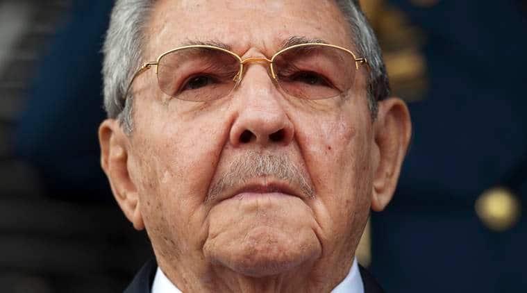 Raul Castro, donald Trump, US and Cuba, US and Cuba news, International news, world news, latest news