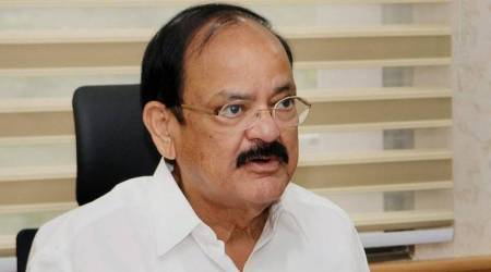 Pakistan should recall what happened in 1971: Venkaiah Naidu