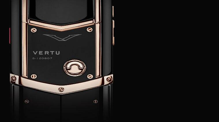 Vertu, Vertu collapsed, Vertu is shutting down, Vertu manufacturing ceased, luxury phone maker Vertu
