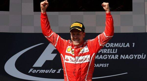 Formula One great Schumacher will be subject of new documentary