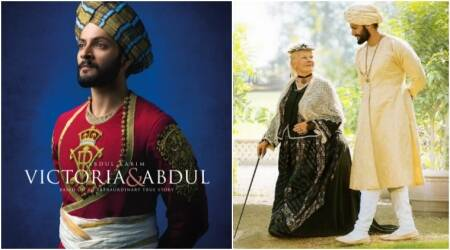 Ali Fazal on working with Dame Judi Dench in Victoria and Abdul: I am proud to be part of such a piece at the right time