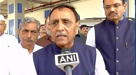 Amarnath Yatra terror attack: Gujarat CM Vijay Rupani praises bus driver Saleem for saving yatris, says will nominate him for bravery award