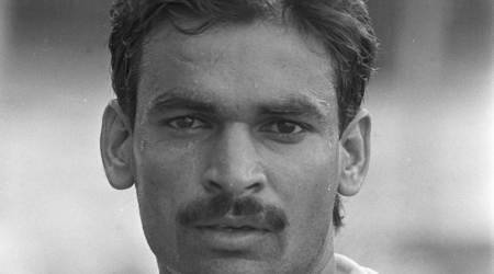 Former Test wicket-keeper Vijay Yadav named India A fielding coach