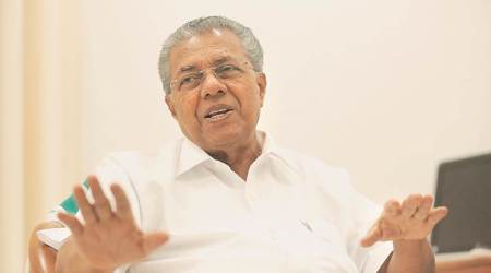 Interview: If PM, Jaitley want violence to end, they should be able to rein in RSS...the problem is they can't, says Pinarayi Vijayan
