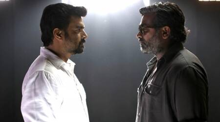 R Madhavan and Vijay Sethupathi come from different schools of acting: Vikram Vedha director duo Pushkar-Gayathri