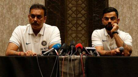 India vs Sri Lanka: Mindset will be to win the series, says Virat Kohli