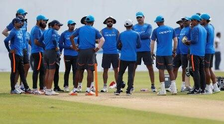 India vs Sri Lanka, 1st Test: Team India at old fort with renewed interest